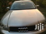 Audi A4 2004 2.0 T FSI Multitronic Beige | Cars for sale in Central Region, Kampala