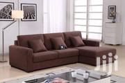 An L Shape Sofa Made on Order | Furniture for sale in Central Region, Kampala