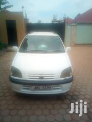 Toyota Raum 2006 White | Cars for sale in Central Region, Kampala