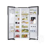 Samsung RS51K56H02A - 547L Water Dispenser, Home Bar Refrigerator -Sil   Home Appliances for sale in Central Region, Kampala