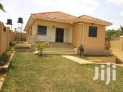 3bedroom House Self Contained for Rent in Kireka | Houses & Apartments For Rent for sale in Central Region, Kampala