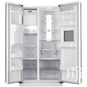 Samsung RSH1FTSW Fridge White | Home Appliances for sale in Central Region, Kampala
