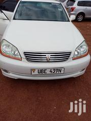 New Toyota Mark II 2006 White | Cars for sale in Central Region, Kampala