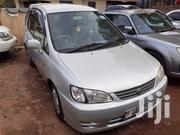 Toyota Spacio 1999 Silver | Cars for sale in Central Region, Kampala