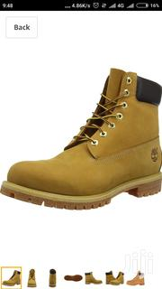 Timberland Shoes in Original | Shoes for sale in Central Region, Kampala