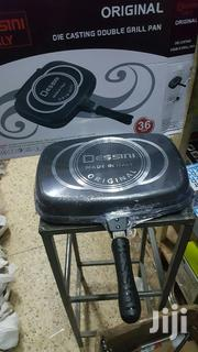 Grill Pan 36cm | Kitchen Appliances for sale in Central Region, Kampala