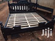 Bed 5x6 Spindo | Furniture for sale in Central Region, Kampala