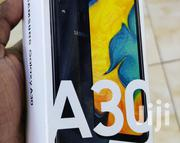 New Samsung Galaxy A30 64 GB Black   Mobile Phones for sale in Central Region, Kampala
