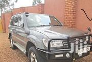 Toyota Land Cruiser Prado 2002 | Cars for sale in Central Region, Kampala