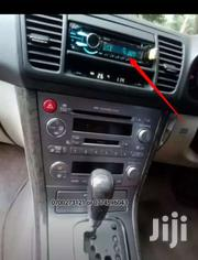 Upper Case Subaru Legacy Radio | Vehicle Parts & Accessories for sale in Central Region, Kampala