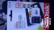 128gb Sandisk Memory Card | Accessories for Mobile Phones & Tablets for sale in Central Region, Kampala