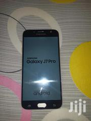 Samsung Galaxy J7 Pro 32 GB Black | Mobile Phones for sale in Central Region, Kampala