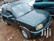 Nissan March 1997 White | Cars for sale in Central Region, Kampala