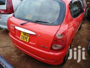 Toyota Duet 1995 Red | Cars for sale in Central Region, Kampala