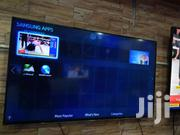48inches Samsung Smart TV | TV & DVD Equipment for sale in Central Region, Kampala