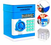 Kids Electronic Money Saving Box / Kids ATM | Toys for sale in Central Region, Kampala