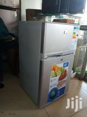 Adh Brand New Refrigerator Double Door With Freezer | Kitchen Appliances for sale in Western Region, Kisoro