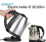 Electric Pacco | Home Appliances for sale in Central Region, Kampala