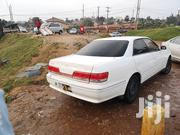 New Toyota Mark II 2.0 2000 White | Cars for sale in Central Region, Kampala