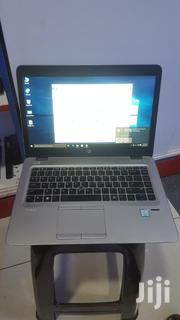 HP EliteBook 840 G3 14 Inches 500GB HDD Core I7 8GB RAM | Laptops & Computers for sale in Central Region, Kampala
