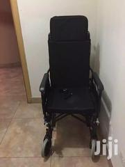 Recliner Wheel Chair | Furniture for sale in Central Region, Kampala