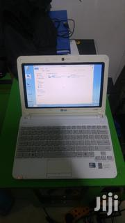 UK Used LG Gram 14 12.3 Inches 160GB HDD Dual Core 2GB RAM   Laptops & Computers for sale in Central Region, Kampala