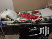 Hospital Bed + Mattress | Furniture for sale in Central Region, Kampala