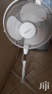 Logic Stand Fan | Home Appliances for sale in Central Region, Kampala