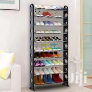 30 Pair Shoe Rack | Home Appliances for sale in Central Region, Kampala