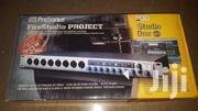 PRESONUS Firestudio Project. Audio Interface Or Studio Sound Card   Musical Instruments for sale in Central Region, Kampala