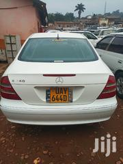Mercedes-Benz E240 2002 White | Cars for sale in Central Region, Kampala