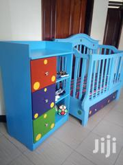 Baby Bed and Mattress Plus Net | Children's Furniture for sale in Central Region, Kampala