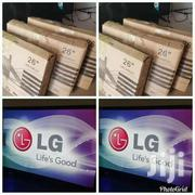 26 Inches Lg Led Flat Screen TV | TV & DVD Equipment for sale in Central Region, Kampala