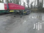 Trailers For Sale | Heavy Equipments for sale in Central Region, Kampala