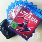 Ps4 Game Spiderman | Video Games for sale in Central Region, Kampala