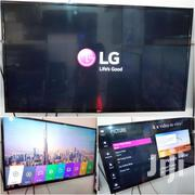 50' LG Flat Screen TV Webos | TV & DVD Equipment for sale in Western Region, Kisoro