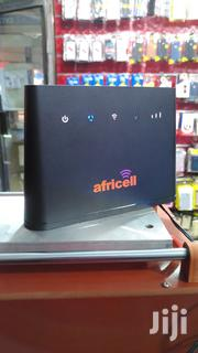 Modem Huawei B310 4g LTE 150mbps | Networking Products for sale in Central Region, Kampala