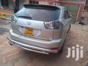 Toyota Harrier 2004 Silver | Cars for sale in Central Region, Mukono