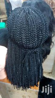 Crochet Wig In Black | Hair Beauty for sale in Central Region, Kampala