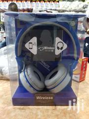 Wireless MS Bluetooth Superbass 3D Headphones | Clothing Accessories for sale in Central Region, Kampala