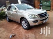 Mercedes-Benz CL 2009 Gold | Cars for sale in Central Region, Kampala