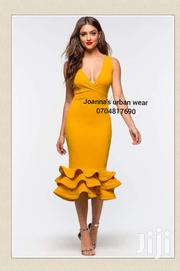 Ruffle Dresses | Clothing for sale in Central Region, Kampala