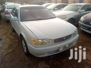 Toyota Corolla 1999 White | Cars for sale in Central Region, Kampala