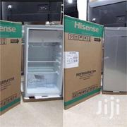 Table Top HISENSE Refrigerator 120 Litres   Kitchen Appliances for sale in Central Region, Kampala