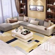 L-Shape Sofa Set | Furniture for sale in Central Region, Kampala