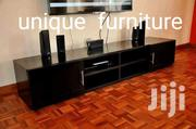 Long Black TV Stand | Furniture for sale in Central Region, Kampala