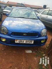 Subaru Impreza 2000 Blue | Cars for sale in Central Region, Kampala