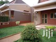Semi-Detached Two Bedrooms House for Rent in Kisaasi Town | Houses & Apartments For Rent for sale in Central Region, Kampala