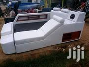 White Big Bed | Furniture for sale in Central Region, Kampala