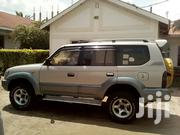 Toyota Land Cruiser Prado 1995 Gray | Cars for sale in Nothern Region, Gulu